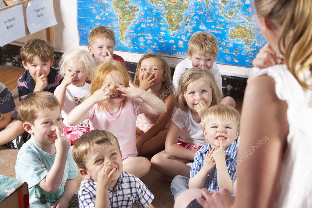 wma Primary: Ages 3 to 4,5